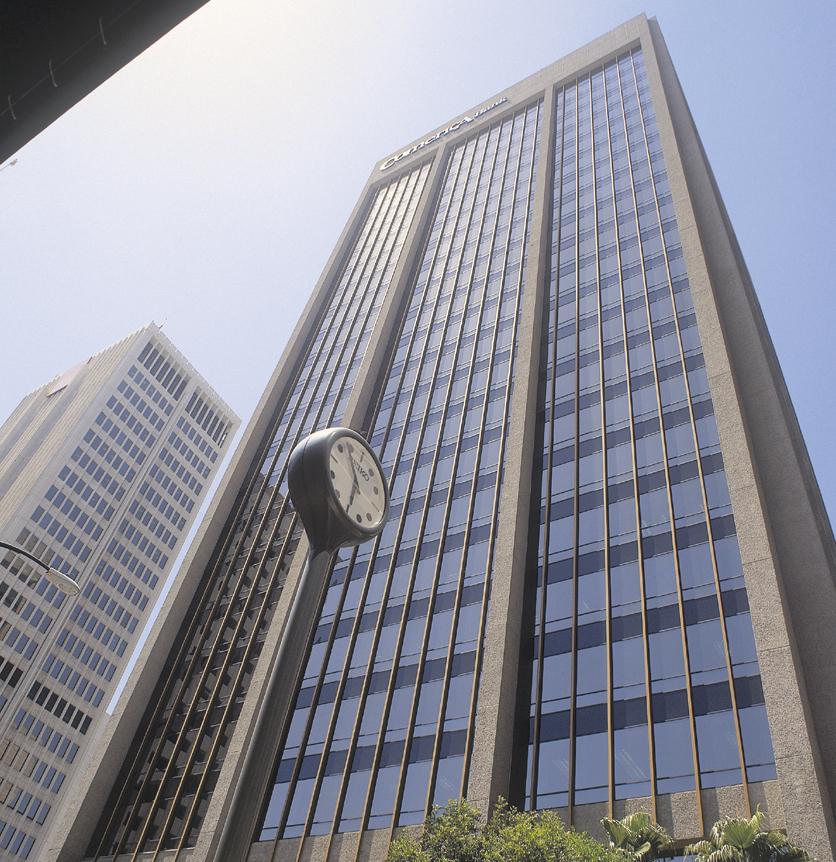 Embassy English San Diego