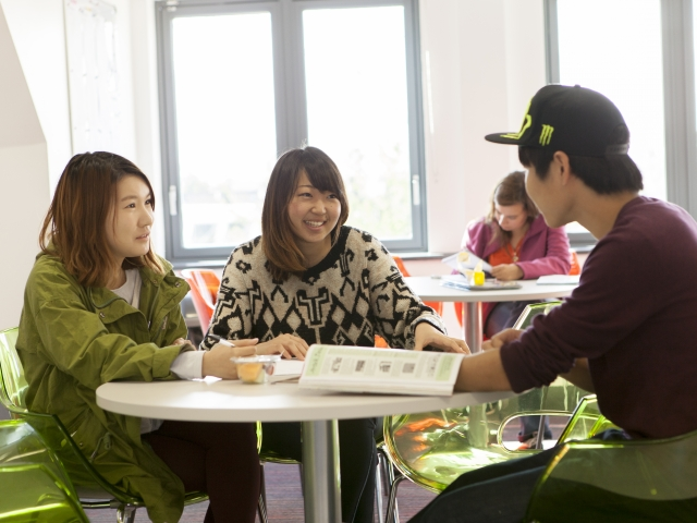 EC Cambridge Students
