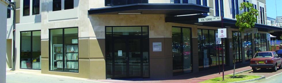 Avis Navitas Perth