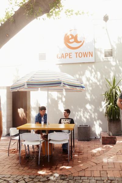 EC Cape Town