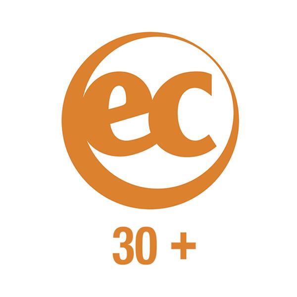 LogoEC30+