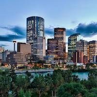 Photo Calgary