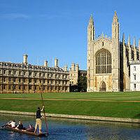 Photo Cambridge