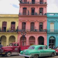 Photo Cuba