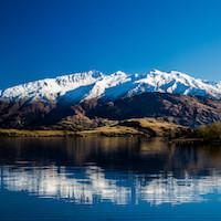 Photo Nouvelle-Zélande