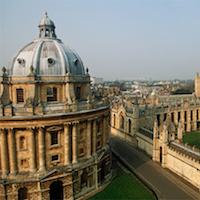 Photo Oxford