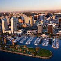Photo San Diego