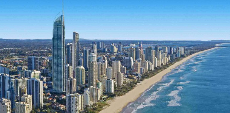 gold coast vue