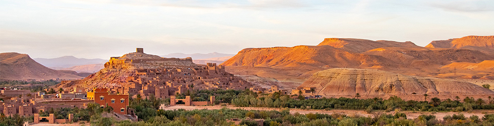 séjour linguistique au maroc